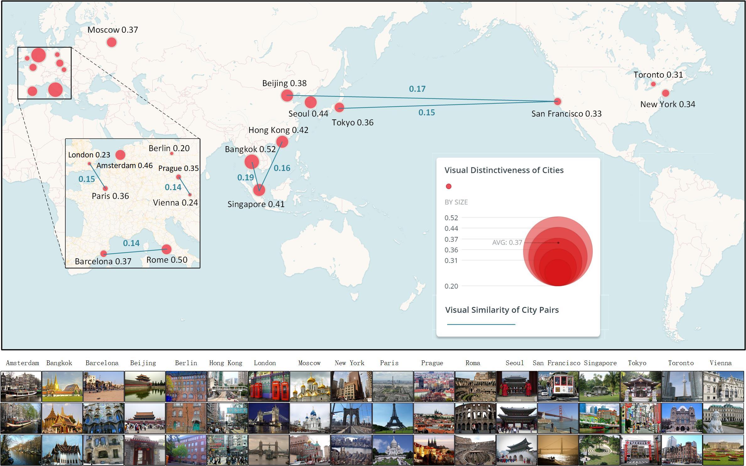 场所(place)是地理分析中的基础概念