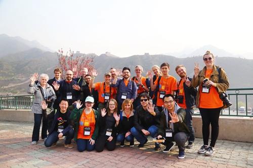 Peking University ranks 3rd in the 42nd ACM-ICPC World Finals_Peking